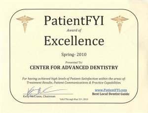 Dr. Ushma Patel is a dentist in Atlanta Suwanee Johns Creek
