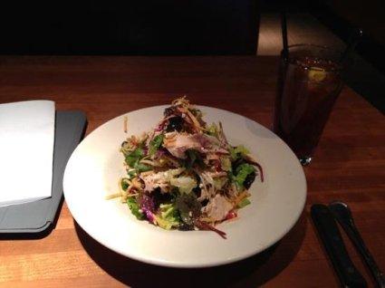 redlands salad