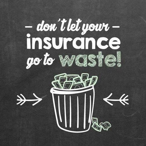 waste insurance